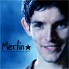 scribblemoose: (_merlin, merlin smile, merlin)