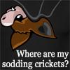 scribblemoose: (sulky bat)