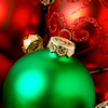 sholio: Christmas ornaments (Christmas ornament)