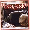 ariestess: (jed headdesk -- from coloneljack)