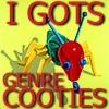 kathmandu: Genre Cooties sketch from the Ursula LeGuin 'genre zombie' incident. (Genre Cooties)