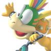 screwballkoopa: (yo i saw this kid in a wheelchair goin)