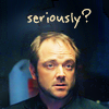 ladydrace: (Seriously Crowley)