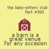 baseballchica03: (bsc - barn)