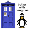 anotherpenguin: (penguin tardis Frobisher)