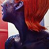 ceruleans: (Mystique - profile)
