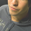 pennyplainknits: pete wentz smiling enigmatically (pete's mouth)