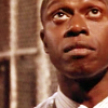 streussal: Frank Pembleton, eyes looking upward (hlots - pembleton- we speak for the dead)