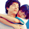 mitsubachi: Eun-chan and Han-kyul from the show, Coffee Prince. (Coffee Prince - otp-est otp)