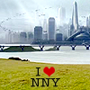tricksterquinn: Doctor Who: Skyline of New New York, text: I (heart) NNY (galactic tourist)