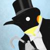 dadcastellanos: (fancy penguin)