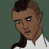kaza999: (the smolder)