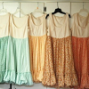 fascination: (row of dresses)