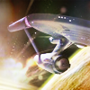 sixbeforelunch: the enterprise ncc-nc01, no text (trek - ncc-1701)