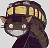 maellenkleth: catbus (catbus)