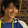 callmemicchi: (great big grin)