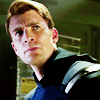 somehowunbroken: (Avengers Steve uniform)