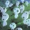 soukup: Kodama from Mononoke-hime (r morose)