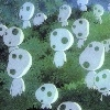 soukup: Kodama from Mononoke-hime (Default)