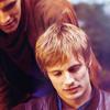 afrozenflower: (Merlin and Arthur)