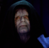 Emperor Palpatine/Darth Sidious