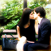 veleda_k: Kate and Neal from White Collar, kissing (White Collar: Neal/Kate kiss)