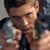 telaryn: (Double Gun Dean)