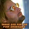 sinisterlink: Sawyer from Lost (Pimp Smugglers)
