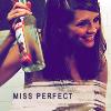 amyelizabeth: (Miss Perfect)