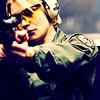 amyelizabeth: (Kara Thrace Shooting)