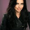 whatawaste: Adriana Lima (Amused)
