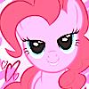 keire_ke: (Pinkie pie - heart)