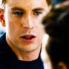plumerri: Captain America (CHRIS)