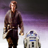 forceimbalance: (A boy and his droid)