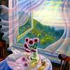 levkonoe: (окно в весну)
