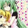nakuru: (Higurashi - Shion&Satoko - Hug)