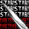 onikins: (Kill you 'till you DIE of it!)