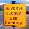 oftheuniverse: (Words ♥ Universe closed use rainbow)