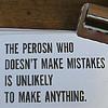 Ganesha the Viking: Words ♥ Making mistakes