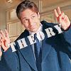 """oftheuniverse: (X-Files ♥ """"Theory"""")"""