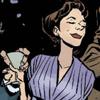 marriedmedium: (martini)