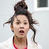 defeatedbyabridge: (Akiko wtf)