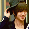 woon: (♪ favorite hat)