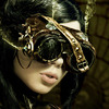 sasha_feather: Steam punk goggles (Steam punk goggles)