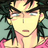 starmark: (DAZED ☆ for god's sake just let him rest)