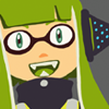 woomy: icon of a smiling Agent 3 (I just can't kelp myself)