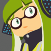 woomy: icon of an unsure Agent 3 (Water you talkin' about?)
