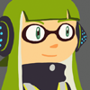 woomy: icon of a smiling Agent 3 (Just keeping swimming)