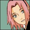 medpacksapunch: Sakura: pleasant/perky (from head to toe)