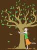 lilysea: Tree hugger (Tree hugger)